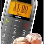 המדריך לרכישת טלפון סלולרי למבוגרים
