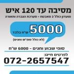 מדריך לבחירת מועדון אירועים בתל אביב