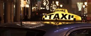 """מונית YIP לנתב""""ג"""