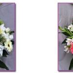 בחירת חנות פרחים בתל אביב