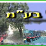 מדריך לבחירת חברה לאטרקציות בחיפה