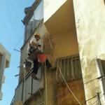 מדריך לבחירת חברה המתמחה בעבודות בגובה