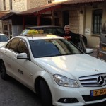מדריך לבחירת מוניות בחיפה