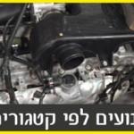 מדריך לבחירת  קניית מנועים לרכב